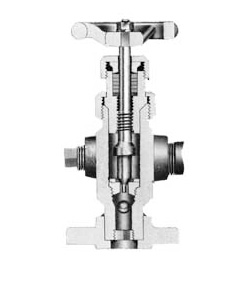 Check Ball Valve Direct Reading Liquid Level Gages