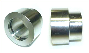 electrochemical polishing weld on type KLINPORT Type KP-363